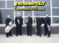 Indianapolis Ceremonial Brass - Wedding Band in Plainfield, Indiana