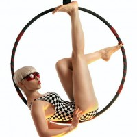 Indie Lou - Aerialist / 1920s Era Entertainment in St Louis, Missouri