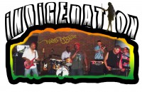 IndigeNation Rootz Reggae - Reggae Band in Alexandria, Virginia
