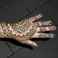 Indrani's Mehndi & Henna - Henna Tattoo Artist in Long Island, New York
