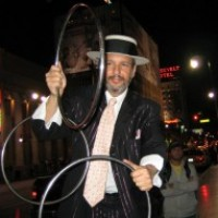 Industrial Strength Magic - Magician in Long Beach, California