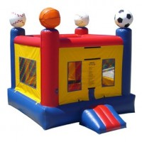 Inflatable Fun Az, Llc - Bounce Rides Rentals in Peoria, Arizona
