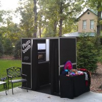 Infocus Photo Booth - Photo Booth Company in Huntersville, North Carolina