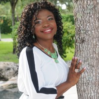 Ingrid Hunter - Gospel Singer in West Palm Beach, Florida