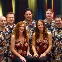 Inside Out Band - Top 40 Band in La Mesa, California