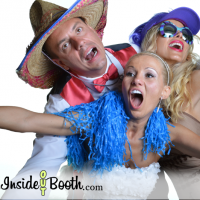 Inside Out Booth - Wedding Photographer in Westchester, New York