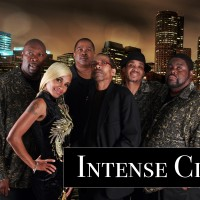 Intense City - Wedding Band in Methuen, Massachusetts