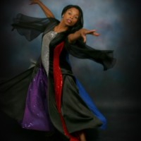 International Fit Dance - Dancer in Richmond, Virginia