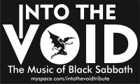 Into The Void : The Music Of Black Sabbath - Black Sabbath Tribute Band in ,