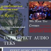 Introspect Audio Teks - Event DJ in Lake Charles, Louisiana