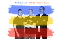 Invisible Sun - Police Tribute Band - Tribute Bands in Davenport, Iowa