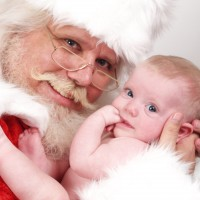 Invite Santa - Santa Claus / Children's Party Magician in North Port, Florida