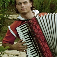 Ion Bordian - Accordion Player in Orange County, California