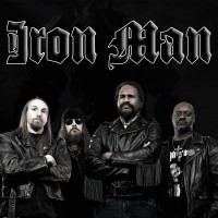Iron Man - Heavy Metal Band in Lewiston, Maine