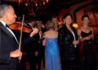 Irwin  Rubin - String Trio in Coral Gables, Florida