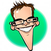 Isaac Klunk Caricatures - Caricaturist in Norwalk, Ohio