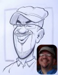 Sample Caricature 1