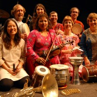 ISHQ - World Music in Duncanville, Texas