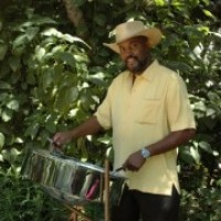 Island Jam - Steel Drum Band in Compton, California