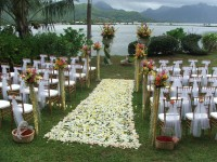 Island Paradise Weddings - Wait Staff in Oahu, Hawaii