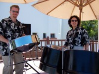 Island Hoppin' Steel Drum Band - Hawaiian Entertainment in Garden Grove, California