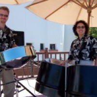 Island Hoppin' Steel Drum Band - Caribbean/Island Music / Steel Drum Player in Long Beach, California