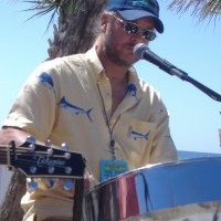 Island Steel Drums - Steel Drum Player in Miami Beach, Florida