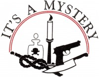 It's A Mystery - Murder Mystery Event in Lexington, North Carolina