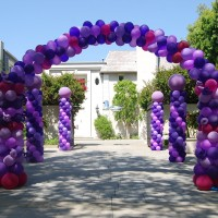 It'z YOUR Party! - Balloon Decor / Wedding Planner in Flagstaff, Arizona
