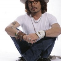 Johnny Depp Impersonator - Narrator in Los Angeles, California