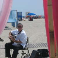 Joe Guerra, Guitarist - Country Singer in Union City, New Jersey