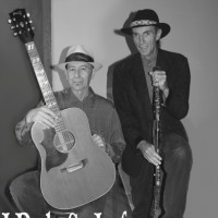 J-Bob & Lefty - Swing Band in Portsmouth, New Hampshire