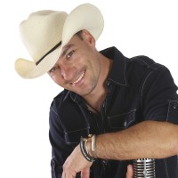 J Collins - Country Singer in Biloxi, Mississippi