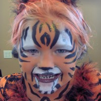 J & J Creations - Face Painter in Jefferson City, Missouri