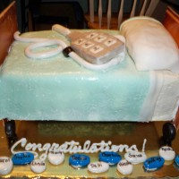 J Joys Cake And Candy Studio - Cake Decorator in Gardner, Massachusetts