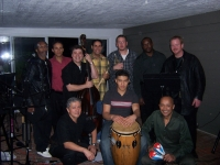 Son Quatro - Salsa Band in Fredericksburg, Virginia