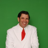 Jack Micci - Gospel Singer in Charleston, South Carolina