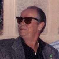 Jack Nicholson Lookalike - Narrator in Atlantic City, New Jersey