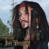Jack Sparrow Impersonator - Pirate Entertainment in Miami, Florida