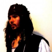 Jack Sparrow/ Johnny Depp Lookalike - Johnny Depp Impersonator in Port St Lucie, Florida