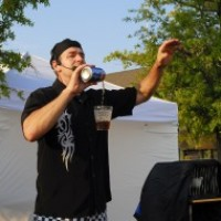The Magical Worlds of Jack Julius - Emcee in Alexandria, Virginia