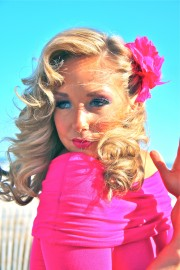 Jacklyn Maffucci SINGER and DANCER