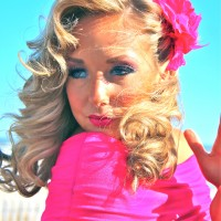 Jacklyn Maffucci SINGER and DANCER - Singers in Concord, New Hampshire