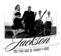 Jackson - Very Best of Johnny and June - Johnny Cash Impersonator in North Las Vegas, Nevada