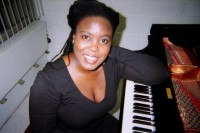 Jacqueine Banks, Concert Pianist - Keyboard Player in Atlanta, Georgia