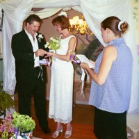 JadeLiLuve Ministries - Wedding Officiant in Melbourne, Florida