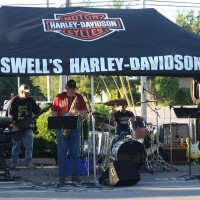 Jagged Journey - Cover Band in Cookeville, Tennessee