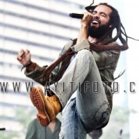 Jahnesta - World Music in Hollywood, Florida