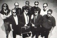 Jake and Elwood's Blues Revue - Soul Band in Cincinnati, Ohio