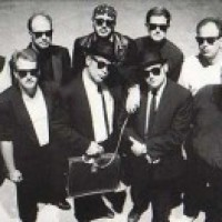 Jake and Elwood's Blues Revue - Blues Brothers Tribute / Soul Band in Dayton, Ohio